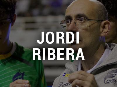 Jordi Ribera: el far dels amfitrions