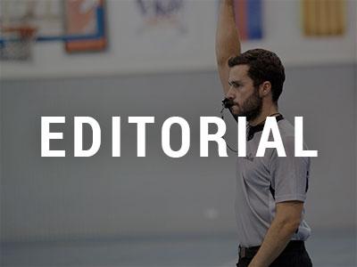 Editorial: 18