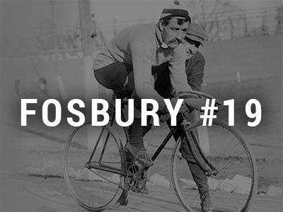 Fosbury #19: L'esport que ja no hi és