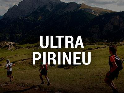 Un viatge per l'altra Salomon Ultra Pirineu