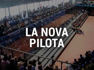 Una nova Pilota Valenciana en un nou país