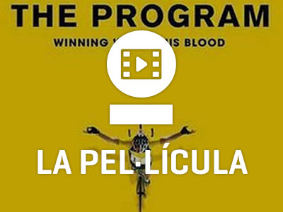 La Pel·lícula: The Program
